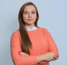 Анастасия Кузькина