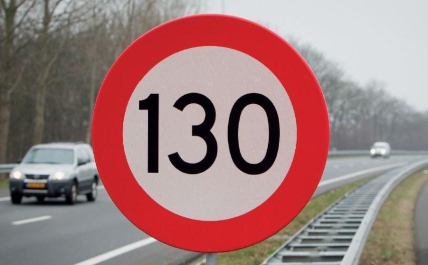 На федеральных дорогах увеличат скорость до 130 км/ч