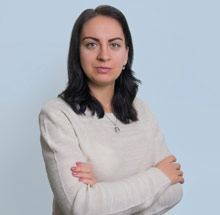Юлия Вяльцева